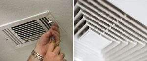 Air Duct Cleaning West Park